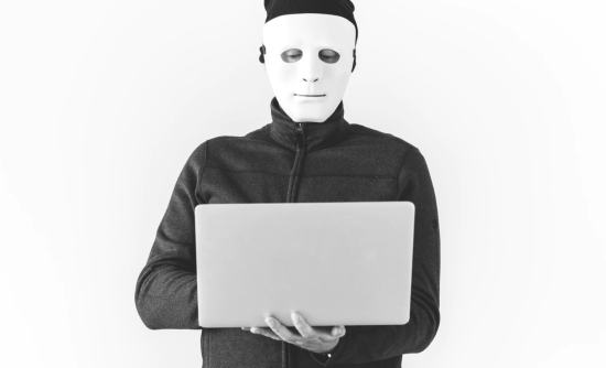 Cyber Security Threat Hacker