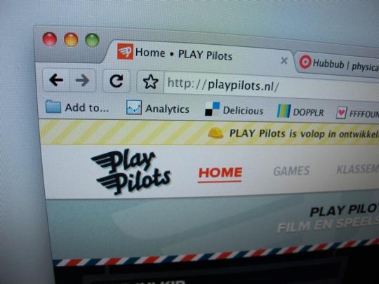 PLAY Pilots
