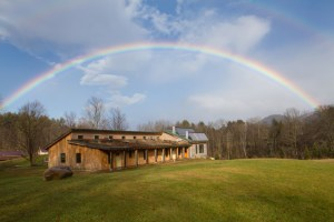Common Ground Center Rainbow Eco-Lodge