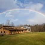 Common Ground Center Rainbow Eco-Lodge