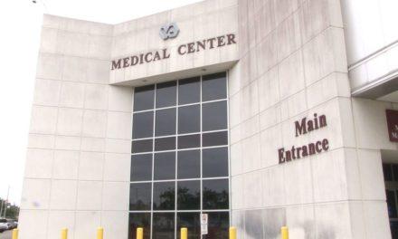 Charlie Norwood VA Medical Center Hurricane Florence Status Update