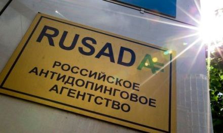 Russia's reinstatement after doping scandal goes to a vote