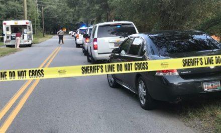 UPDATE: Suspect in standoff with Aiken police in custody