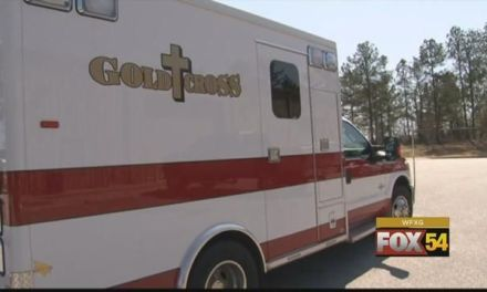 Richmond County Commission holds EMS zoning workshop