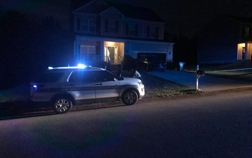 Young boy accidentally shoots himself in Warrenville