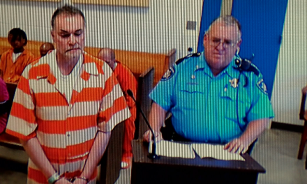 Judge denies bond for man who threatened Augusta – Richmond County Commission