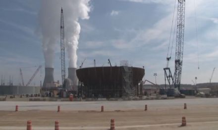 Owners vote to continue construction on new Plant Vogtle reactors