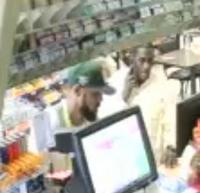 Columbia County seeks suspects in cashing counterfeit check