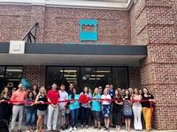 Columbia County ribbon-cutting: The Vinyl Stand