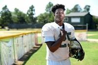 Aquinas' AJ Williams is Player of the Week