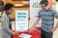 Kohl's adding 90,000 seasonal workers for the holidays