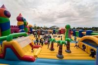 Big Bounce America to return to Evans
