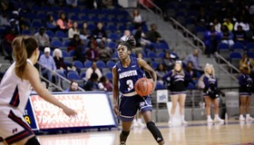 Jags Drop Contest with USC Aiken