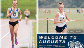 Women's Track/Cross Country Adds a Duo of New Talent