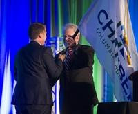 Columbia County Chamber chairman passing the torch