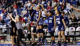 Women's Basketball Tops USC Aiken