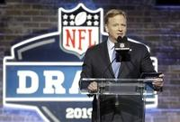 NFL to hold 'fully virtual draft' with coaches, GMs forced to work from home