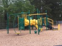 Grovetown pressure washing business keeps play areas clean during pandemic