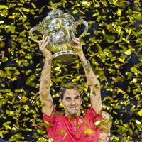 Roger Federer is world's highest-paid athlete, according to Forbes. Who else is in the top 100?