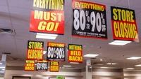 Tuesday Morning retailer files Chapter 11 bankruptcy, plans 230 store closings