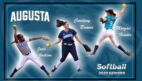 Augusta Spring Senior Spotlight Series: Softball