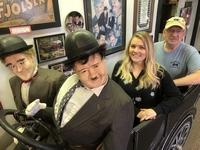 Oliver Hardy Festival canceled for 2020 due to pandemic
