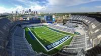 Atlanta's Turner Field to get new name