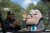 ESPN College GameDay is coming to Athens for UGA-Auburn. Here's what we know
