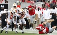 Who is UGA football freshman WR Jermaine Burton? Here are 3 things to know