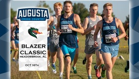 Nationally Ranked Jags Set to Compete at AUB Blazer Classic Oct 16th