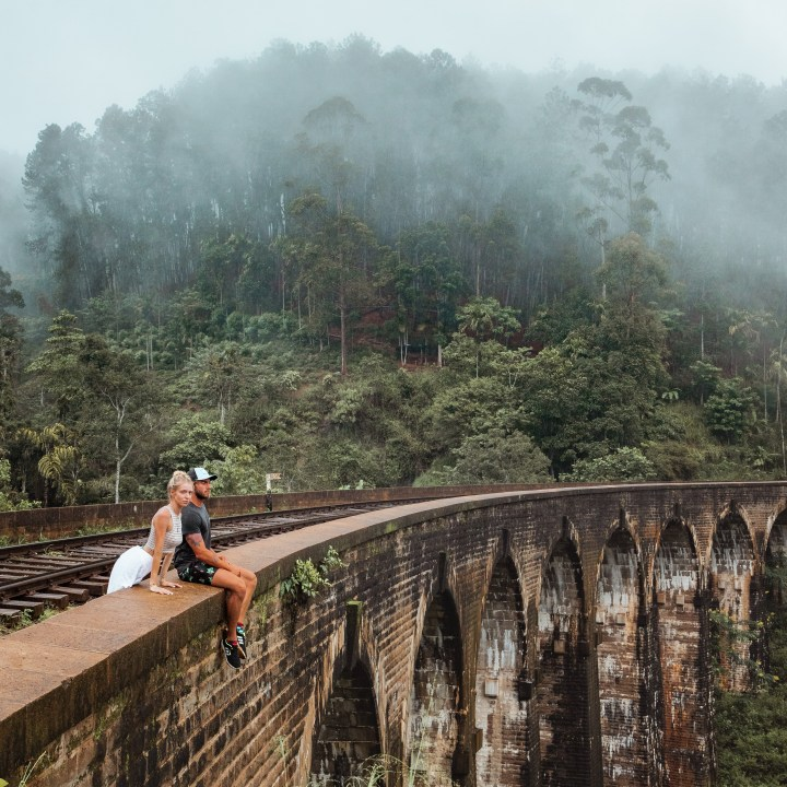 Five things to do in Ella, Sri Lanka