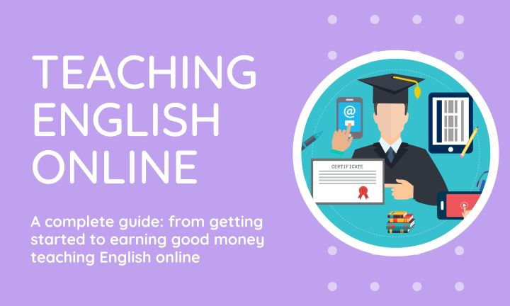 Teaching English Online: How to Earn Good Money
