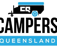 Campers queensland