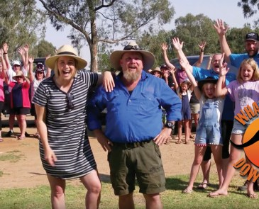 What's up downunder season 10 episode 27 – summer series – episode 3