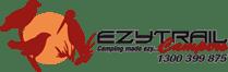 Ezytrail campers parkes 15 mk2 on display