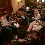Irish Music at O'Brians Tavern in Dunwoody