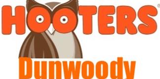 Hooters Dunwoody