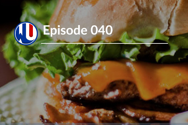 040 – Village Burger – Matt Gephardt and Ricardo Gonzalo