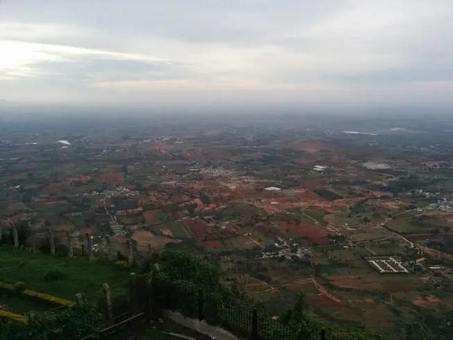 Nandi Hills