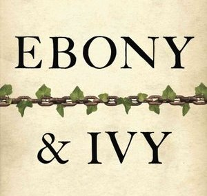 CMG September #2 Book of the Month Ebony & Ivy