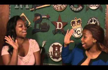 On Top Of My Game Interview with Kansas City's Female Rapper Oprah Brown