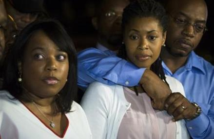 SISTERS QUESTION FATAL SHOOTING IN DC POLICE CHASE