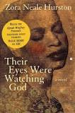 CMG October Book #1 of the Month Their Eyes Were Watching God