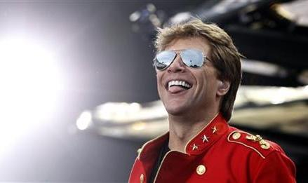 Publicist refutes Bon Jovi's pursuit of Bills