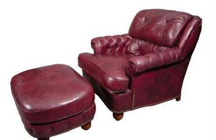 Ex-Mayor Ed Koch's furniture, art at NYC auction