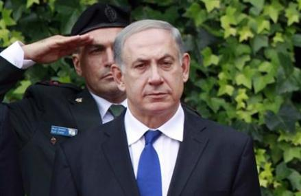 ISRAELI PM UNDER FIRE FOR ALLEGED PRICEY EXPENSES