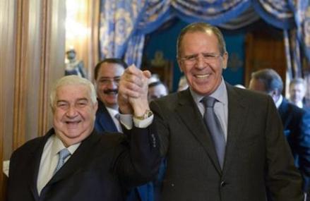 SYRIA PROPOSES ALEPPO CEASE-FIRE, PRISONER SWAP