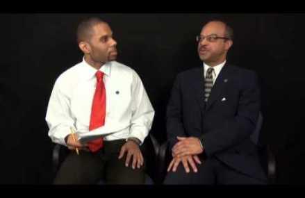 Interview With Kansas State Senator David Haley Dem, 4th District PART TWO