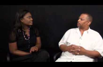 Tennille Benton interviews Mr  David Collins