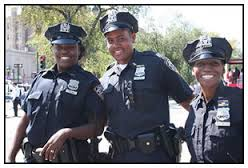 Black Police officers Feel Threatened By And Fear Other (White) Officers